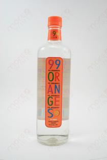 99 Oranges Schnapps 750ml