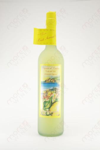 Liquore al Limone Costa del Sole 750ml
