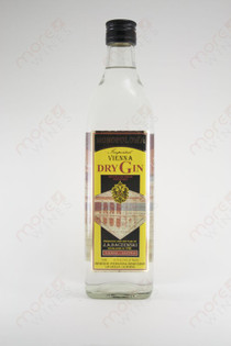 Monopolowa Dry Gin 750ml