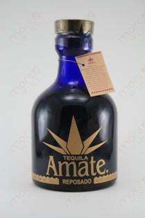Amate Tequila Reposado 750ml