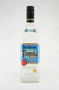 Tropina Jose Cuervo Licor de Tequila 750ml