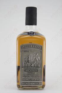 El Jimador Tequila Anejo 750ml