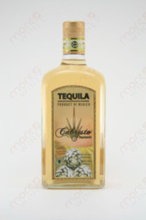 Cabresto Tequila Reposado 750ml