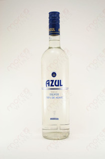 Azul Tequila Silver 750ml