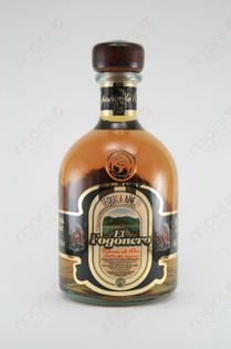 El Fogonero Tequila Anejo 750ml