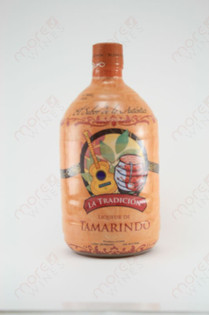 La Tradicion Tamarindo 1L