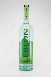 Leblon Natural Cane Cachaca 750ml