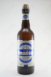 Amadeus White Beer 25.4 fl oz
