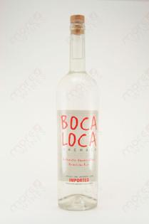 Boca Loca Cachaca 750ml