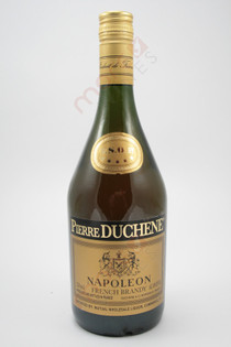 Pierre Duchene Napoleon Brandy VSOP 750ml