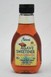 Naturel Agave Sweetener 11.6oz
