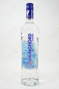 Vikingfjord Vodka 1L