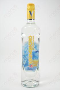 Vikingfjord Sitrus Vodka 750ml