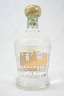 3 Amigos Organic Blanco 750ml