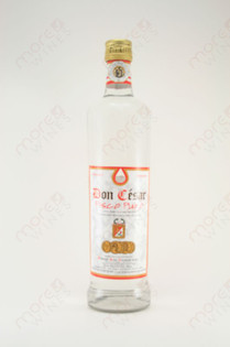 Don Cesar Pisco Puro 750ml