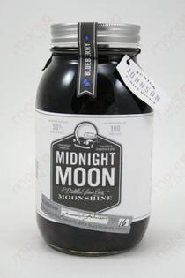 Midnight Moon Blueberry Moonshine 750ml