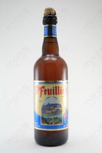St. Feuillien Triple 25.4 fl oz