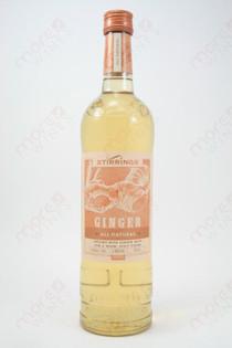 Stirrings Ginger Liqueur 750ml