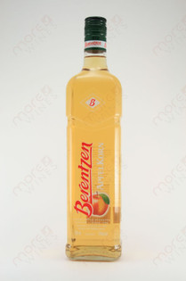 Berentzen Apple Liqueur 750ml