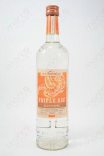 Stirrings Triple Sec Liqueur 750ml