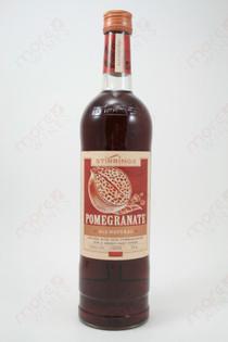 Stirrings Pomegranate Liqueur 750ml