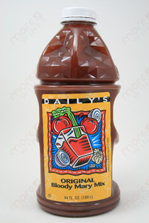 Daily's Original Bloody Mary Mix 1.89L