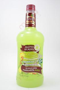 Master of Mixes Light Margarita Mix 1.75L