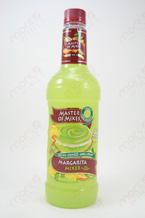 Master of Mixes Margarita Mix 1L