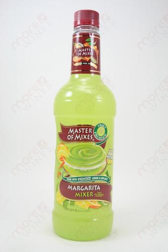 Master of Mixes Margarita Mix 1L