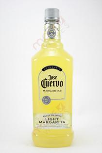 Jose Cuervo Light Margarita 1.75L