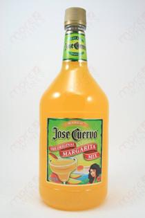 Jose Cuervo Mango Margarita Mix 1.75L