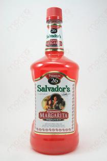 Salvador's Raspberry Margarita 1.75L