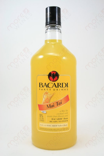 Bacardi Mai Tai 1.75L