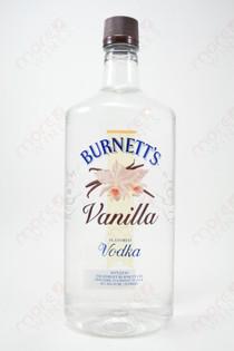 Burnett's Vanilla Vodka 1.75L