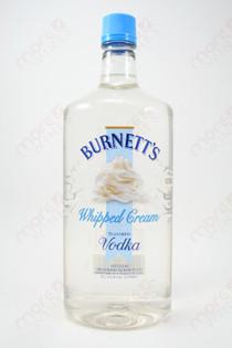 Burnett's Whipped Cream Vodka 1.75L