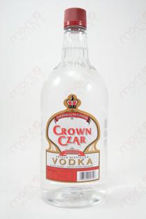 Crown Czar Vodka 1.75L