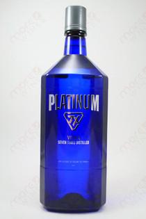 Platinum Vodka 1.75L