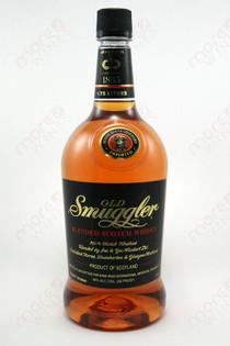 Old Smuggler Scotch Whiskey 1.75L