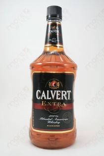 Calvert Extra Whiskey 1.75L