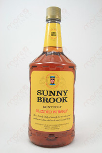Sunny Brook Whiskey 1.75L