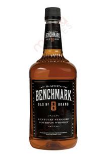 Benchmark No. 8 Bourbon Whiskey 1.75L