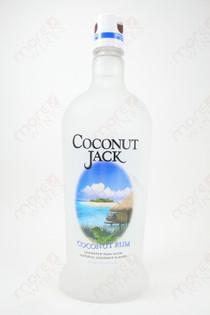 Coconut Jack Rum 1.75L