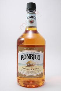 Ronrico Gold Rum 1.75L