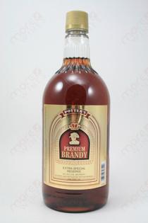 Potter's Premium Brandy 1.75L