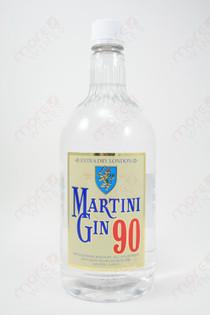 Martini 90 Gin 1.75L
