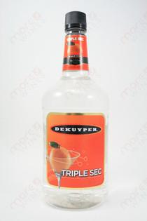 Dekuyper Triple Sec 1.75L