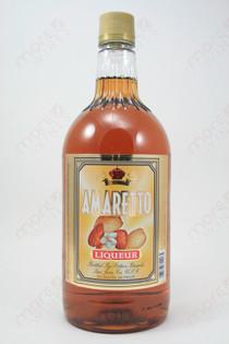 Potter's Amaretto Liqueur 1.75L