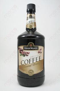 Hiram Walker Original Coffee Brandy 1.75L