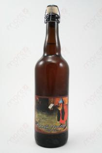Flemish Primitive Wild Ale 25.4 fl oz