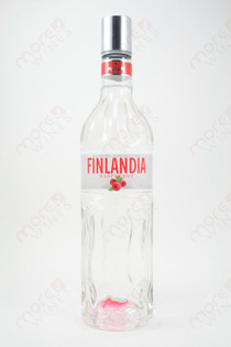 Finlandia Raspberry 750ml